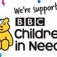 We're Supporting BBC Children in Need